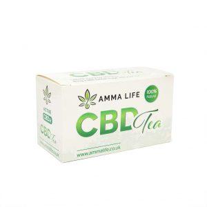 Amma Life Natural CBD Tea
